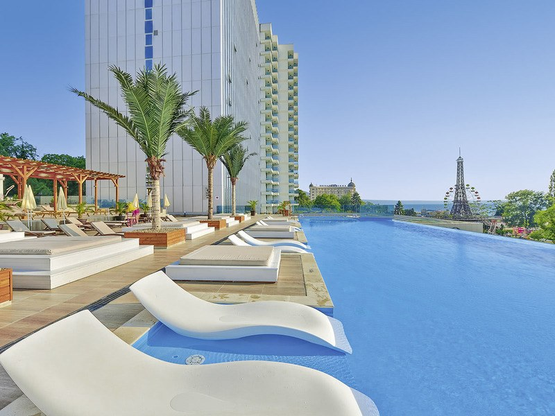 Hotel International Casino En Tower Suites 1