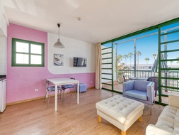 Appartement Cordial Judoca Beach 2