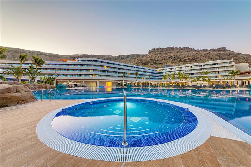 Hotel Radisson Blu Resort en Spa Gran Canaria Mogan 1