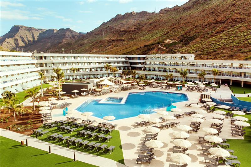 Hotel Radisson Blu Resort en Spa Gran Canaria Mogan 2