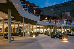 Hotel Radisson Blu Resort En Spa Gran Canaria Mogan 4