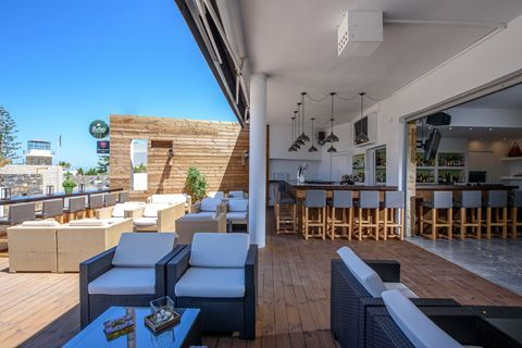 Appartement Despoina 2