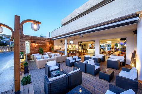 Appartement Despoina 3