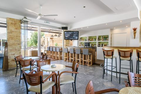 Appartement Despoina 4