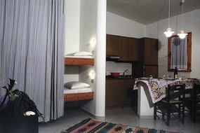 Appartement Albatros Residence 3