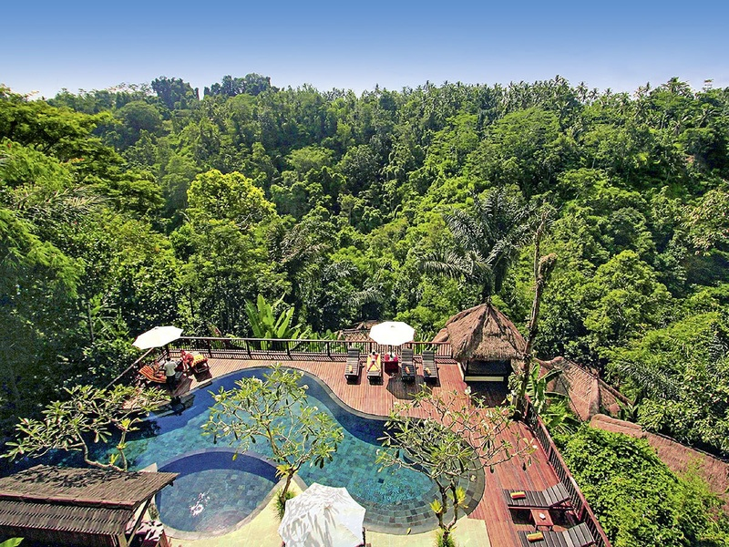 Hotel Nandini Jungle Resort En Spa 1