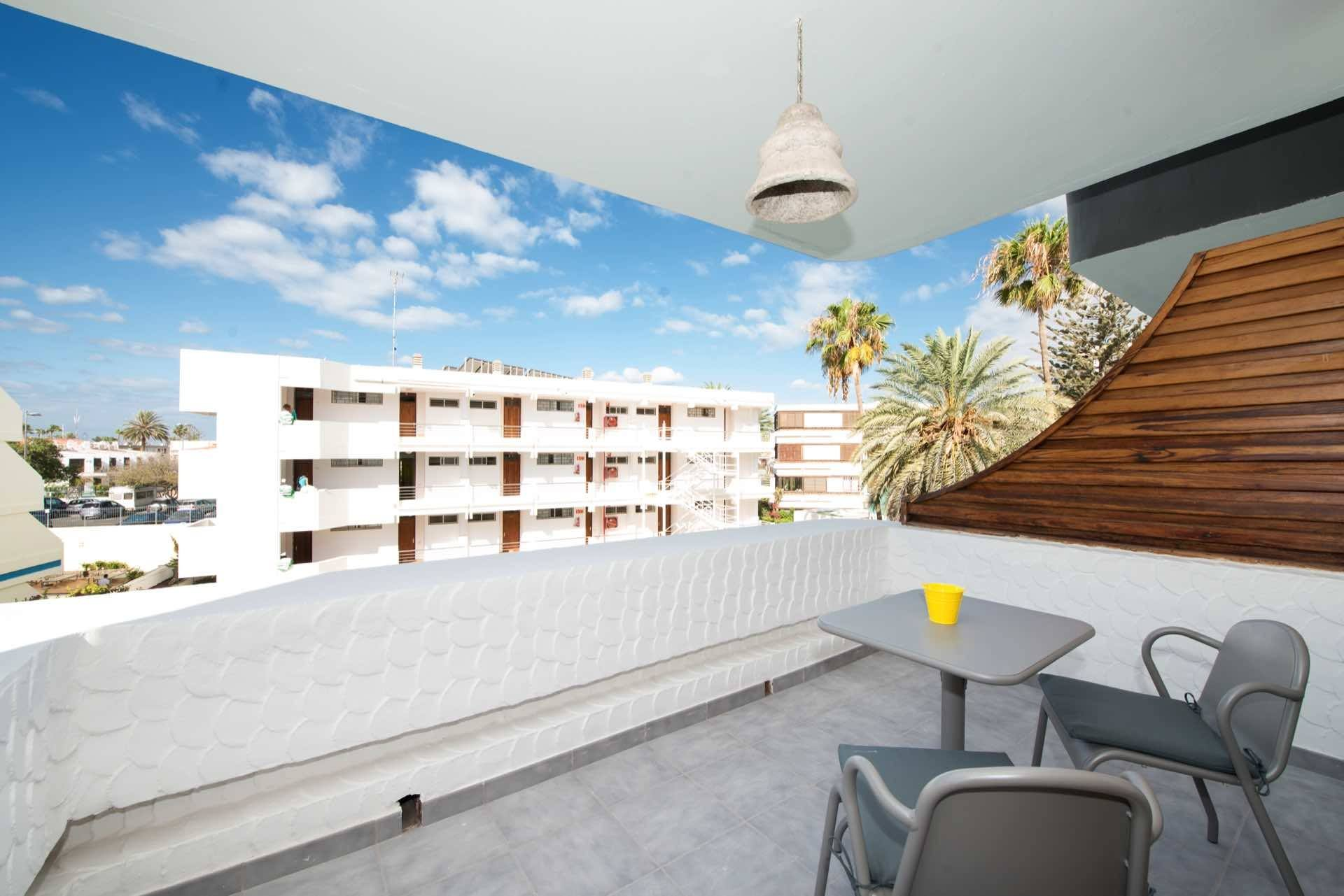 Appartement Los Mariachis 4