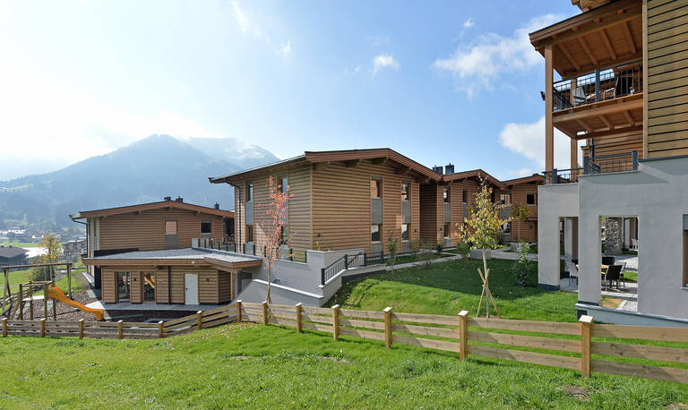 Appartement Resort Tirol am Sonnenplateau