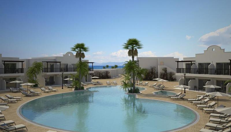 Hotel Louis Paphos Breeze 1