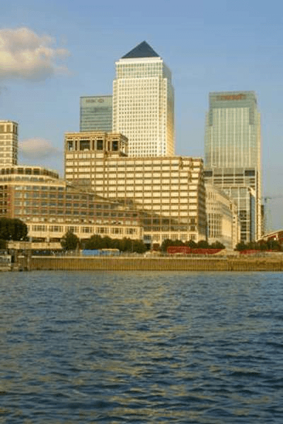 Hotel London Docklands Riverside