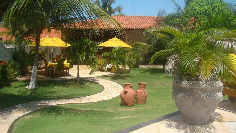 Bed & Breakfast Casa Dona Rosa 1