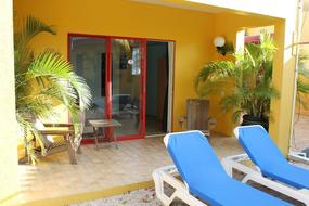Hotel Bahia En Diving 2