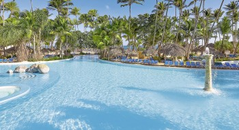 Hotel Melia Punta Cana Beach Resort 3