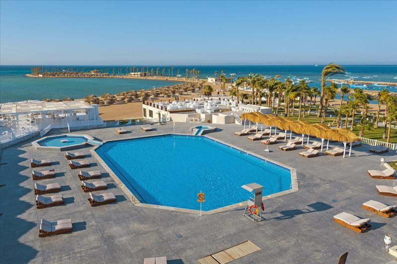 Hotel Meraki Resort 1