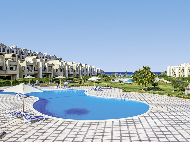 Appartement Ocean Breeze 1