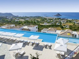 Hotel White Rock Of Kos 3