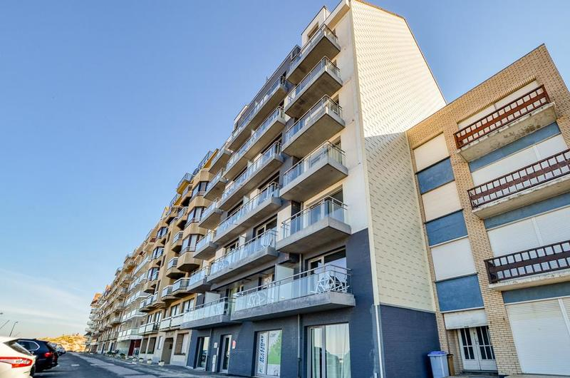 Appartement Evancy Bray Dunes