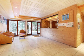 Appartement Residence Le Buet 3