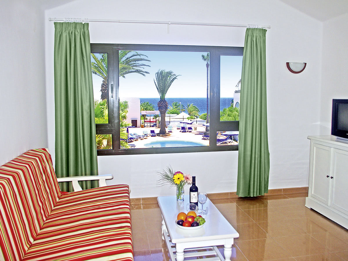 Appartement Fayna en Flamingo Lanzarote 2