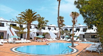 Appartement Fayna En Flamingo Lanzarote 3