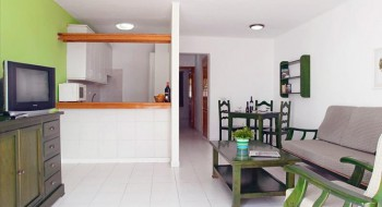 Appartement Fayna En Flamingo Lanzarote 4