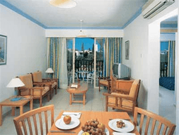 Appartement Basilica Holiday Resort 3