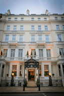 Hotel Doubletree By Hilton London Kensington 2