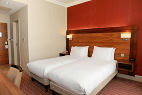 Hotel Doubletree By Hilton London Kensington 3