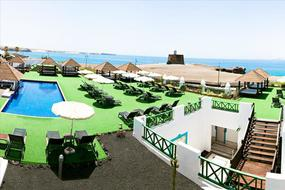 Hotel The Volcan Lanzarote 3