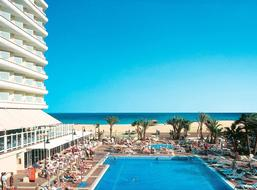 Hotel Riu Oliva Beach Resort 2