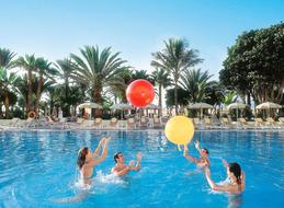 Hotel Riu Oliva Beach Resort 4