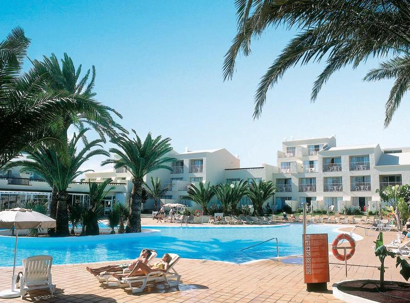Hotel Riu Oliva Beach Resort 1