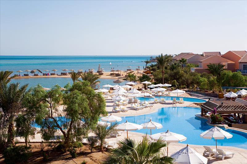 Hotel Movenpick Resort en Spa El Gouna