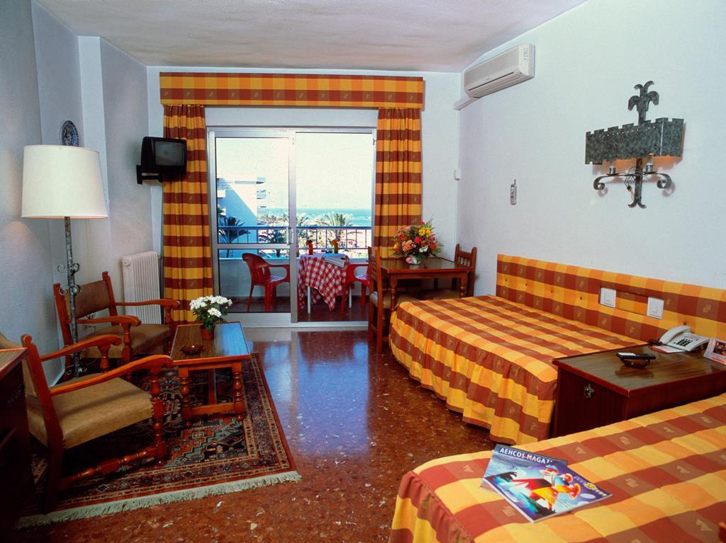 Appartement Bajondillo 2