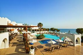 Hotel Sensimar Oceanis Beach En Spa Resort 3