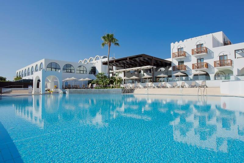 Hotel Sensimar Oceanis Beach En Spa Resort 1
