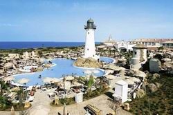 riu club chiclana