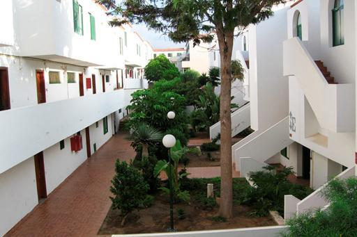 Appartement Alondras Park 4