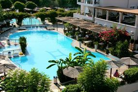 Appartement Peridis Family Resort 2