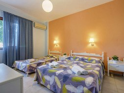 Appartement Anthos 3