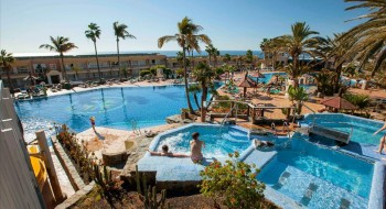 Apartotel Lopesan Abora Interclub Atlantic 2