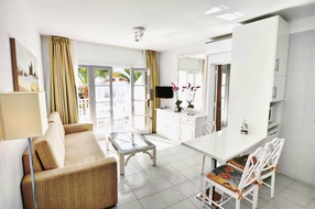 Appartement Lagos De Fanabe Beach Resort 4
