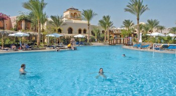 Resort Iberotel Makadi Beach 4