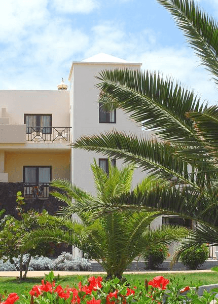 Apartotel Los Zocos Club Resort 2