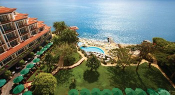 Hotel The Cliff Bay 2