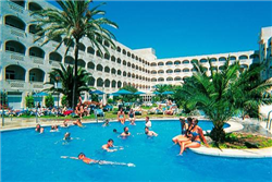 riu club costa del sol