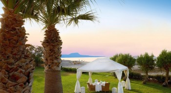 Resort Grecotel Creta Palace 4