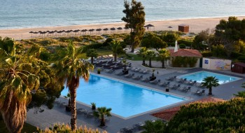 Hotel Pestana Dom Joao Ii Beach And Golf Resort 2