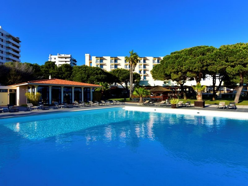 Hotel Dom Joao II Beach and Golf Resort
