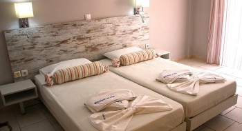 Appartement Boletsos Beach 2